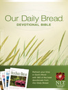 Our Daily Bread Devotional Bible NLT (eBook)